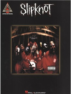 Slipknot Books | Guitar Tab