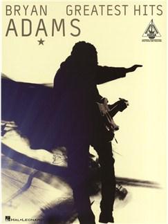 Bryan Adams: Greatest Hits Books | Guitar Tab, Guitar