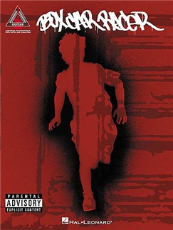 Box Car Racer: Box Car Racer - Guitar Recorded Versions Books | Guitar Tab with Chord Symbols