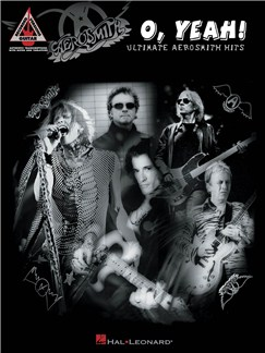 Aerosmith: O, Yeah! - Ultimate Aerosmith Hits Livre | Tablature Guitare