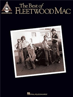 The Best Of Fleetwood Mac: Guitar Recorded Versions Books | Guitar Tab