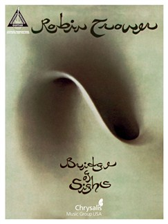 Robin Trower: Bridge of Sighs Books | Guitar Tab