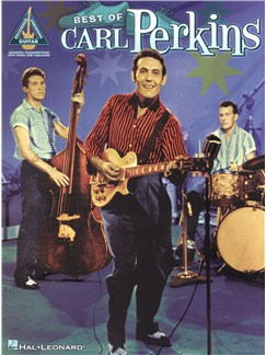 Carl Perkins: The Best Of Livre | Guitare