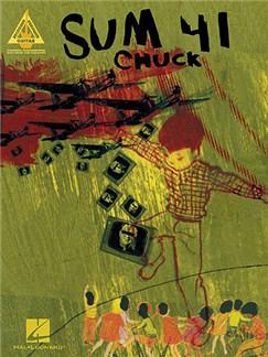Sum 41: Chuck Books | Guitar Tab