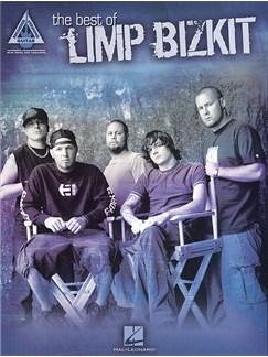 The Best Of Limp Bizkit: Guitar Recorded Versions Books | Guitar Tab