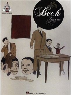 Beck: Guero - Guitar Recorded Versions Books | Guitar Tab