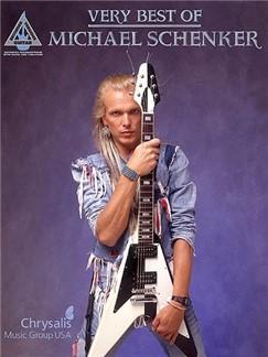 The Very Best Of Michael Schenker Guitar Tab Bog | Guitar, Guitar Tab