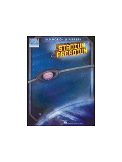 Red Hot Chili Peppers: Stadium Arcadium (Drum Recorded Versions) Books | Drums