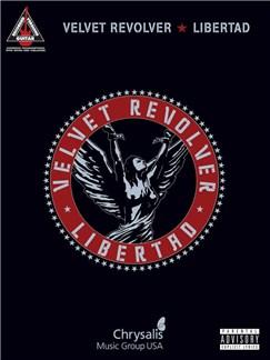 Velvet Revolver: Libertad (TAB) Books | Guitar Tab