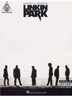 Linkin Park: Minutes To Midnight (TAB) Books | Guitar Tab