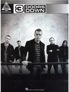 3 Doors Down (Guitar TAB) Books | Guitar Tab