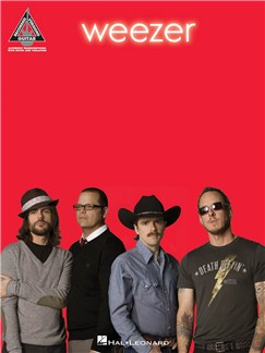 Weezer: The Red Album Books | Guitar Tab
