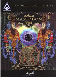 Mastodon: Crack The Skye Livre | Tablature Guitare