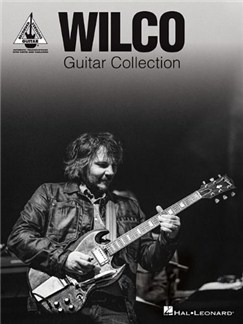 Wilco Guitar Collection: Guitar Recorded Versions Books | Guitar, Guitar Tab