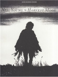 Neil Young: Harvest Moon Books | Guitar, Guitar Tab