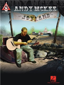 Andy McKee: Joyland Books | Guitar Tab