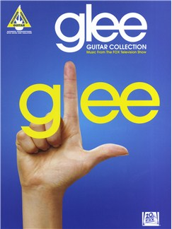 Glee Guitar Collection Books | Guitar Tab