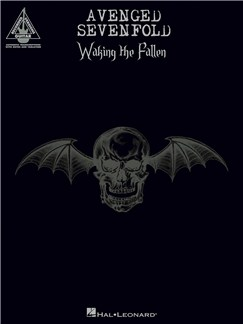Avenged Sevenfold: Waking The Fallen Books | Guitar Tab, Guitar