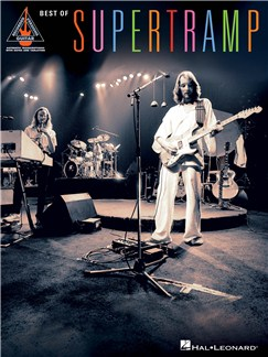 Supertramp: Best Of Books | Guitar, Guitar Tab