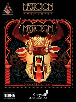Mastodon: The Hunter Books | Guitar Tab, Guitar