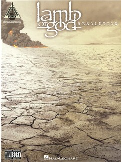 Lamb Of God: Resolution Books | Guitar Tab, Guitar