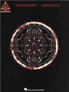 Shinedown: Amaryllis Books | Guitar Tab, Guitar