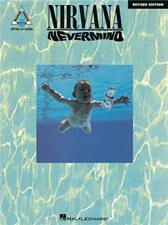 Nirvana: Nevermind Livre | Tablature Guitare