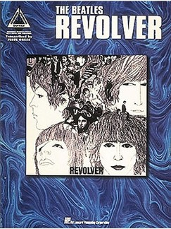 The Beatles: Revolver - Guitar Recorded Versions Books | Guitar Tab