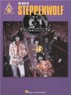 The Best Of Steppenwolf: Guitar Recorded Versions Books | Guitar Tab