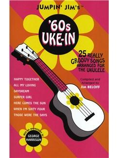 Jumpin' Jim's '60s Uke-In Books | Ukulele
