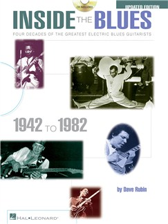 Inside The Blues 1942-1982 (Updated Edition) Books | Guitar