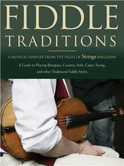 Fiddle Traditions Books | Violin