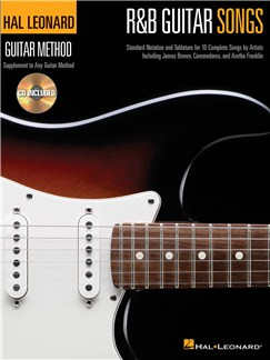 R&B Guitar Songs Books and CDs | Guitar, Guitar Tab