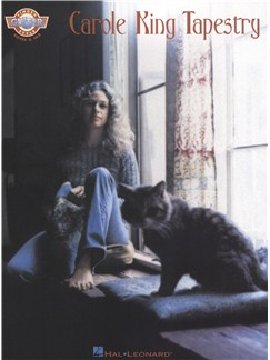 Carole King: Tapestry (Finger Style Guitar) Books | Guitar Tab, Guitar