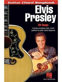 Guitar Chord Songbook: Elvis Presley Books | Lyrics & Chords