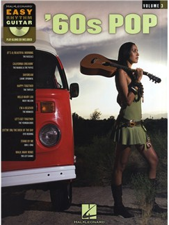 Easy Rhythm Guitar: '60s Pop Books and CDs   Guitar, Guitar Tab