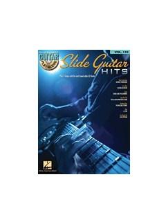 Guitar Play-Along Volume 110: Slide Guitar Hits Books and CDs | Guitar