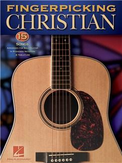 Fingerpicking Christian Books | Guitar