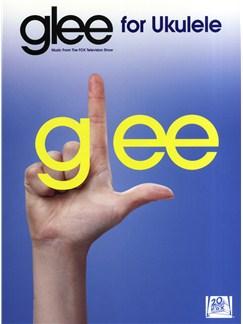 Glee Songbook: Ukulele Books | Ukulele