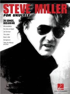 Steve Miller For Ukulele Books | Ukulele