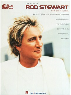 Rod Stewart: The Best Of Books | Guitar, Guitar Tab