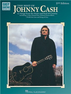 The Best of Johnny Cash* Books | Guitar