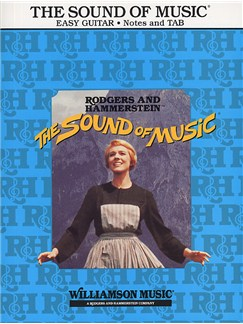 Rodgers And Hammerstein: The Sound of Music - Selections (Easy Guitar) Books | Guitar Tab