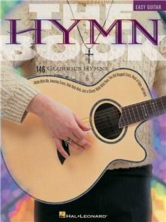The Hymn Book Books   Guitar