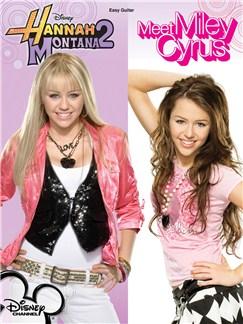Hannah Montana 2 / Meet Miley Cyrus - Easy Guitar Books | Easy Guitar Tab