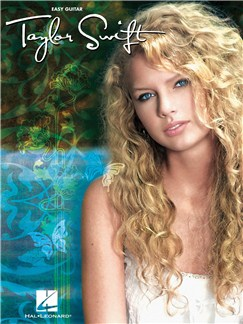 Taylor Swift: Easy Guitar Books | Guitar Tab