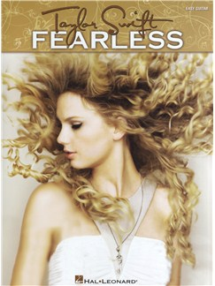 Taylor Swift: Fearless - Easy Guitar Books | Guitar Tab