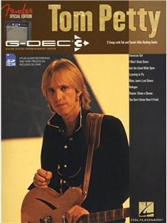 Fender Special Edition G-DEC Guitar Play-Along Pack: Tom Petty Books | Guitar, Guitar Tab