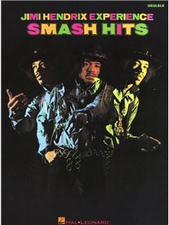 Jimi Hendrix: Smash Hits - Ukulele Livre | Ukelele