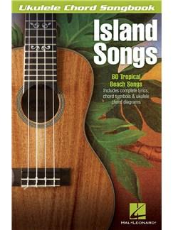 Ukulele Chord Songbook: Island Songs Books | Ukulele